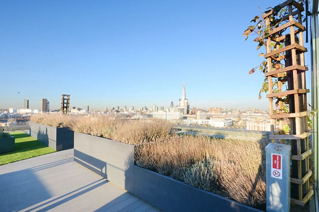 Flat for sale in Victory Place, Elephant and Castle, SE17 1PG - view - 14