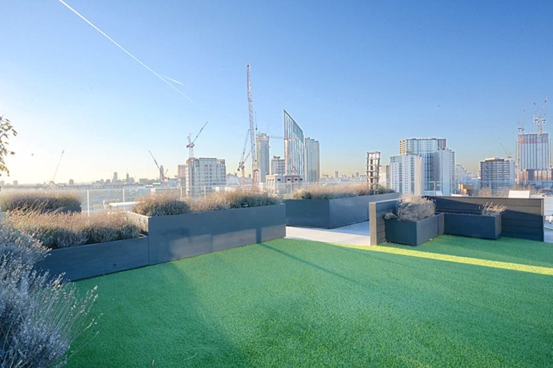 Flat for sale in Victory Place, Elephant and Castle, SE17 1PG - view - 16