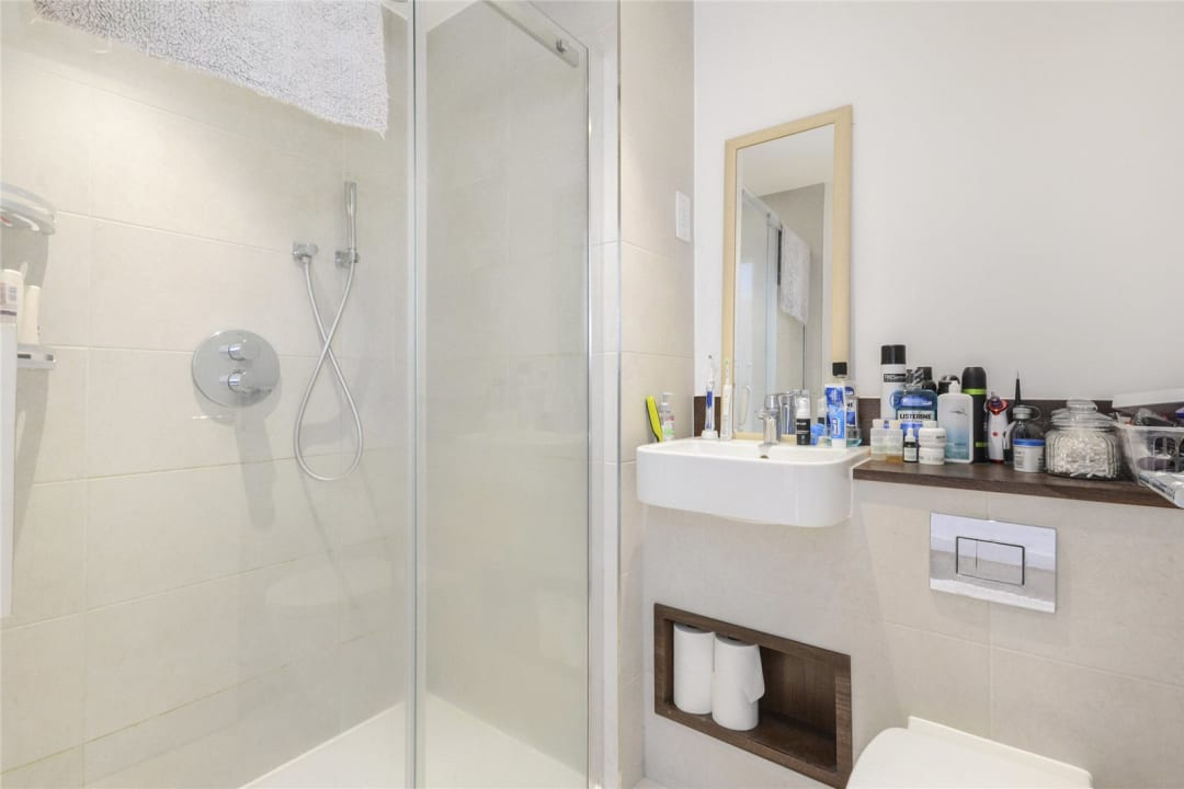 Flat for sale in Wagtail Court, 34 Pipit Drive, SW15 3BF - view - 9