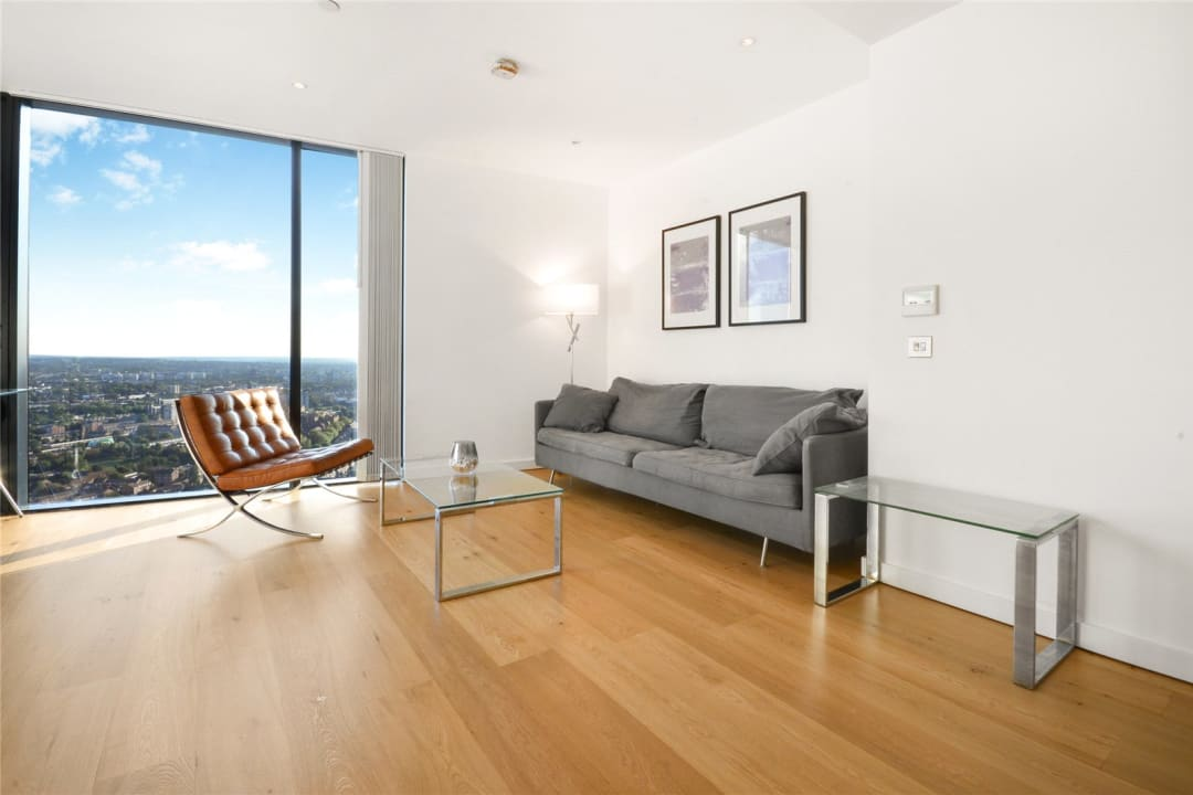 Flat for sale in Walworth Road, Elephant and Castle ...