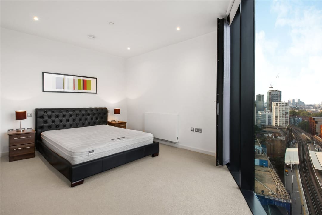 Flat for sale in Walworth Road, Elephant and Castle, SE1 6EG - view - 2