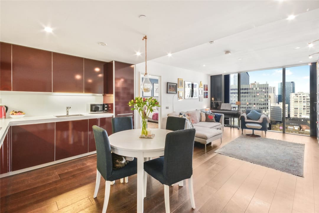 Flat for sale in Walworth Road, London, SE1 6EG - view - 4