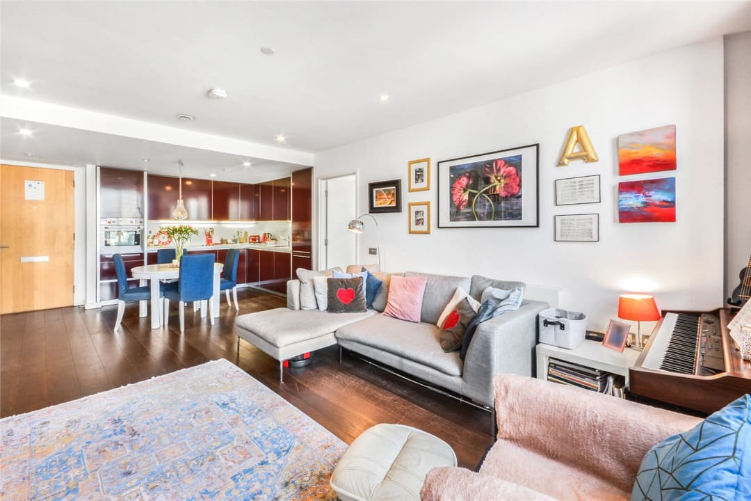 Flat for sale in Walworth Road, London, SE1 6EG - view - 11