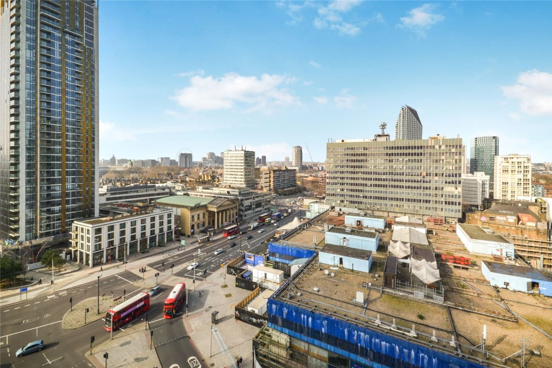 Flat for sale in Walworth Road, London, SE1 6EG - view - 12