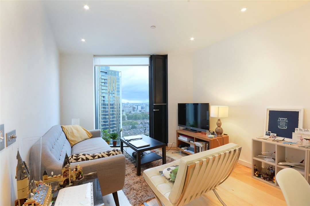 Flat for sale in Walworth Road, London, SE1 6EH - view - 2