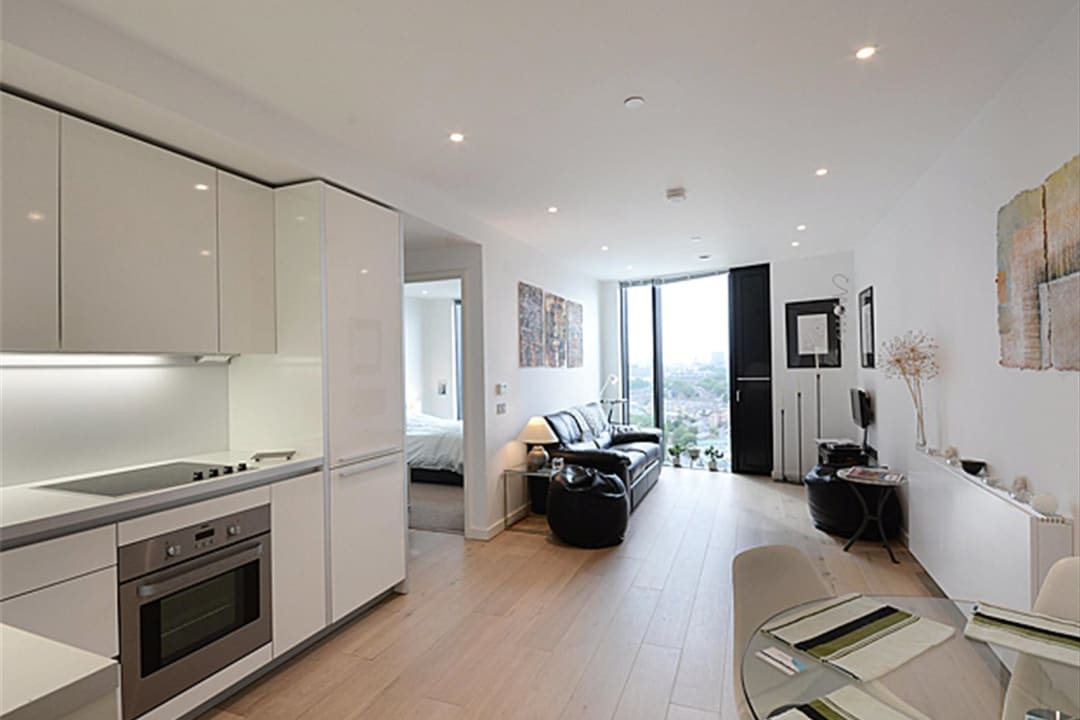 Flat for sale in Walworth Road, , SE1 6EG - view - 3