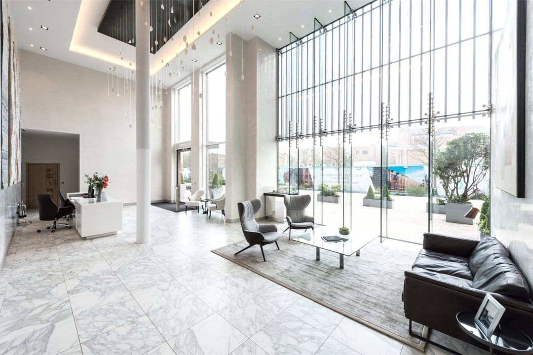 Flat for sale in Westbourne Apartments, 5 Central Avenue, SW6 2GP - view - 12