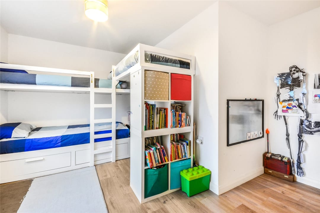 Flat for sale in Wynter Street, , SW11 2QN - view - 7