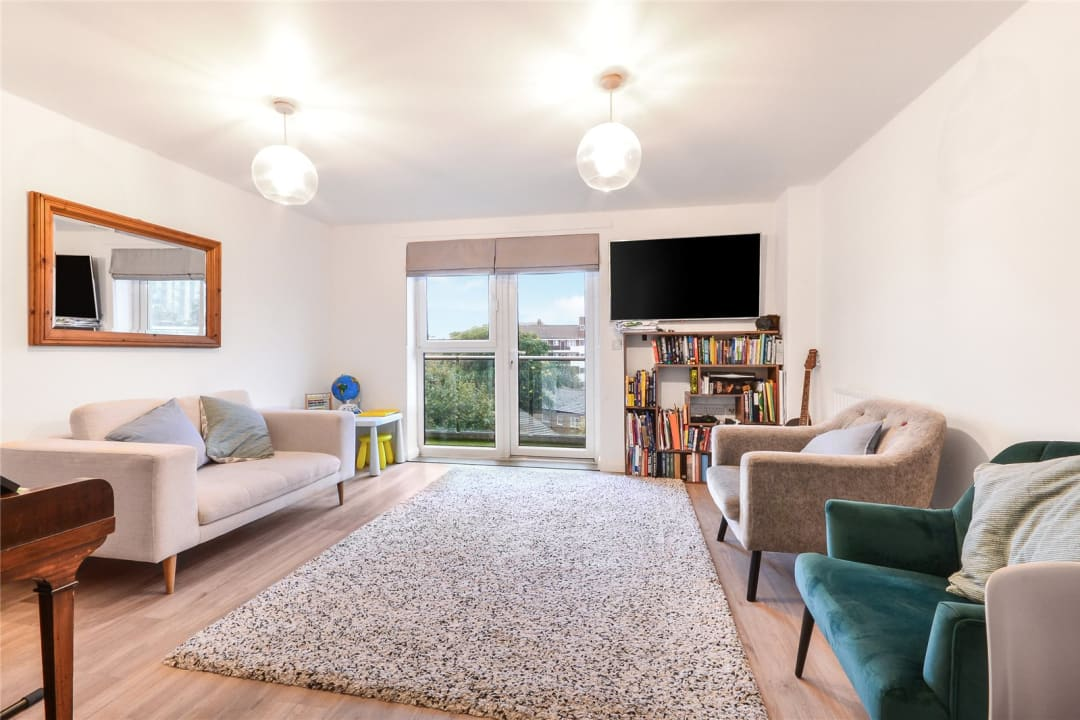 Flat for sale in Wynter Street, , SW11 2QN - view - 3