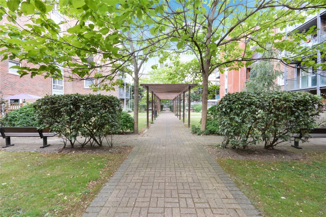 Flat for sale in Wynter Street, , SW11 2QN - view - 8