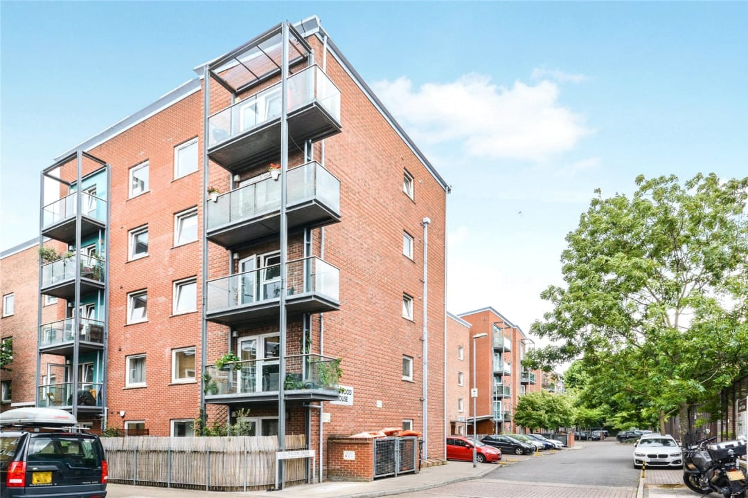 Flat for sale in Wynter Street, , SW11 2QN - view - 1