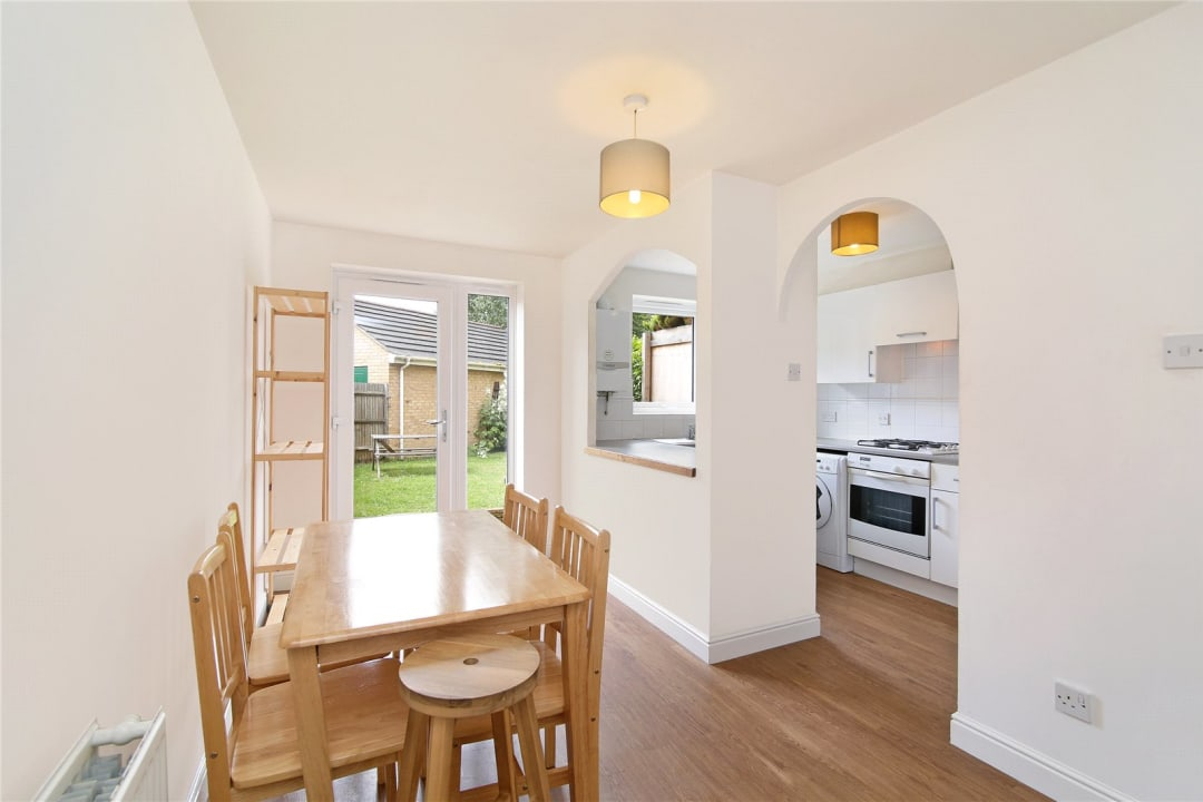 House to rent in Bedford Road, London, SW4 7HE - view - 2
