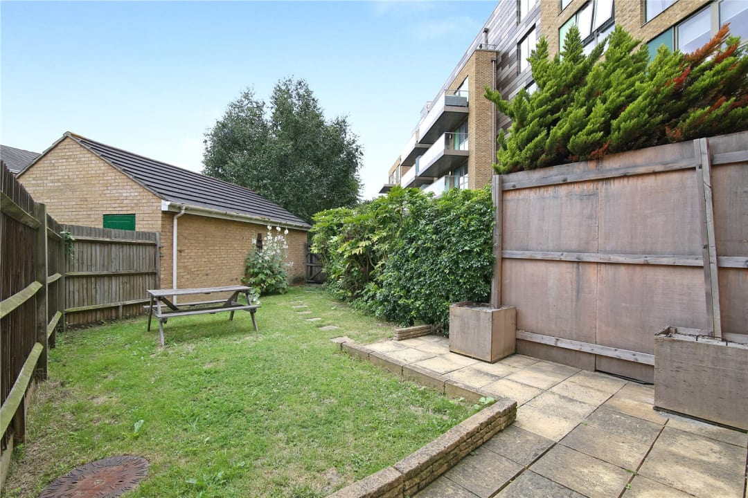 House to rent in Bedford Road, London, SW4 7HE - view - 1