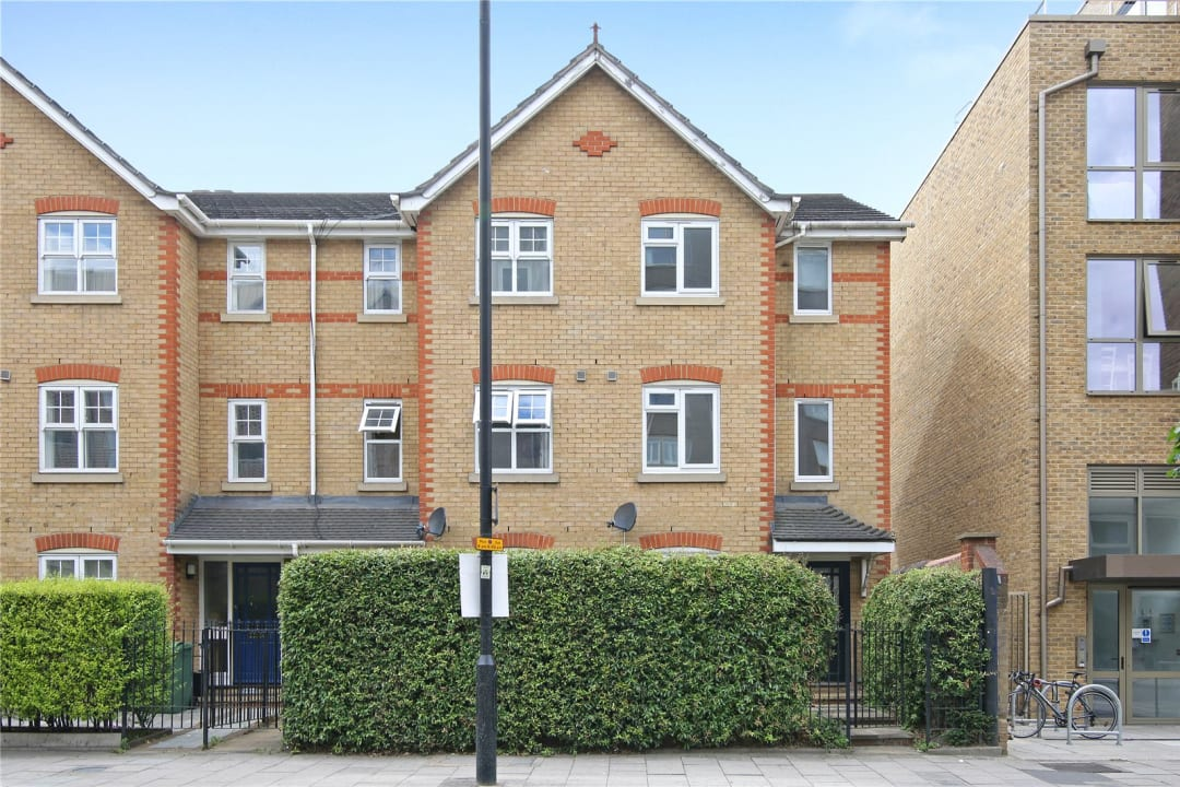 House to rent in Bedford Road, London, SW4 7HE - view - 11