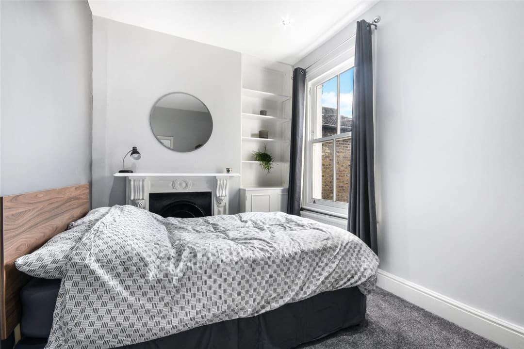 Flat to rent in Bramfield Road, London, SW11 6PZ - view - 8