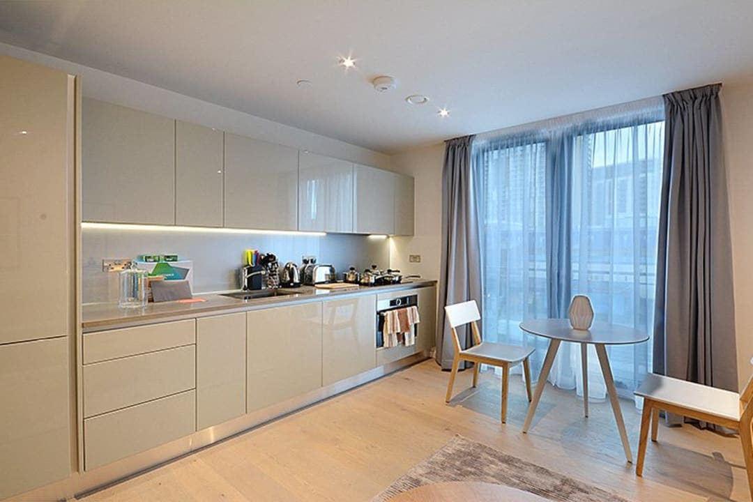 Flat to rent in Brook Drive, London, SE1 6SQ - view - 2