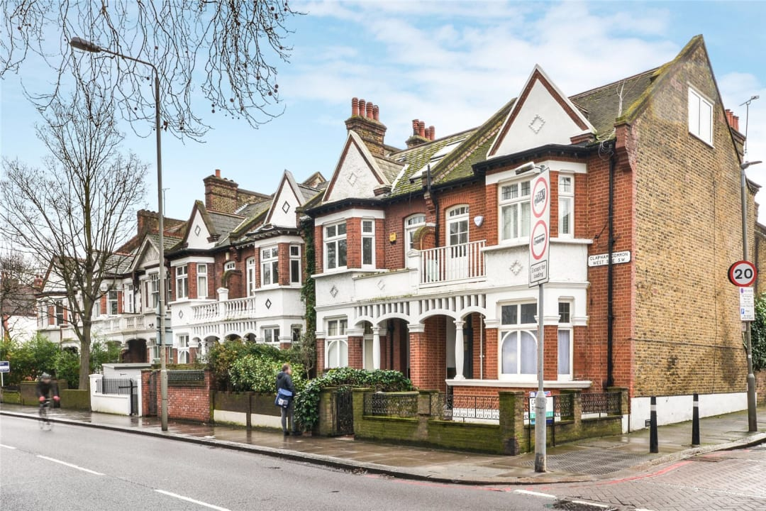 Flat to rent in Clapham Common West Side, London, SW4 9BA - view - 6