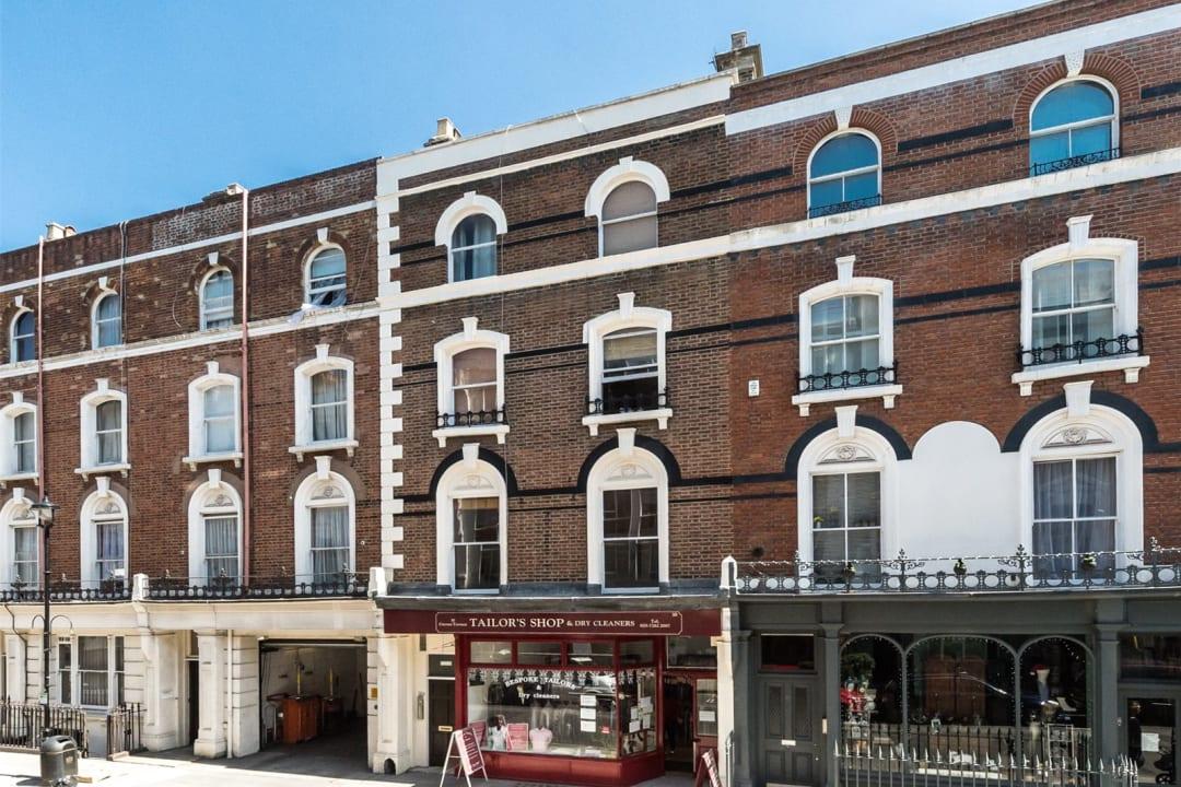 Flat to rent in Craven Terrace, , W2 3EL - view - 5