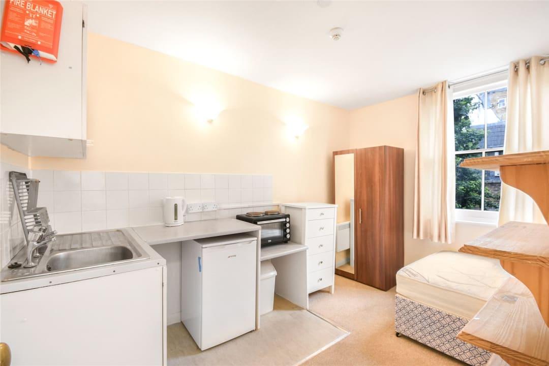 Flat to rent in Craven Terrace, , W2 3EL - view - 1