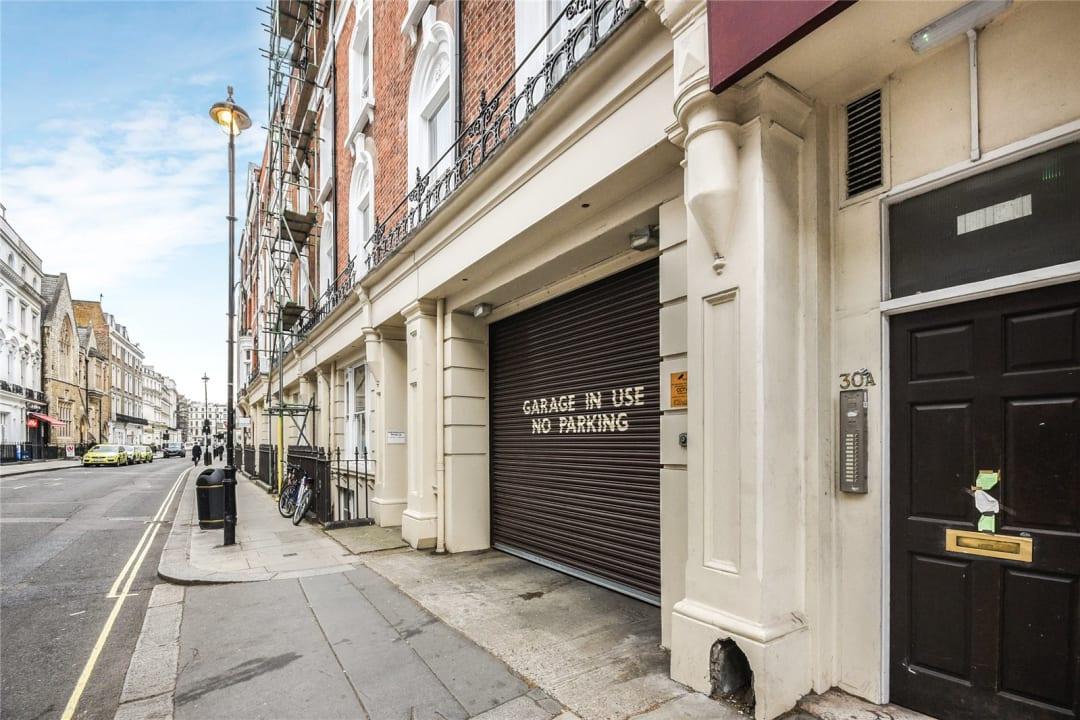 Flat to rent in Craven Terrace, , W2 3EL - view - 6