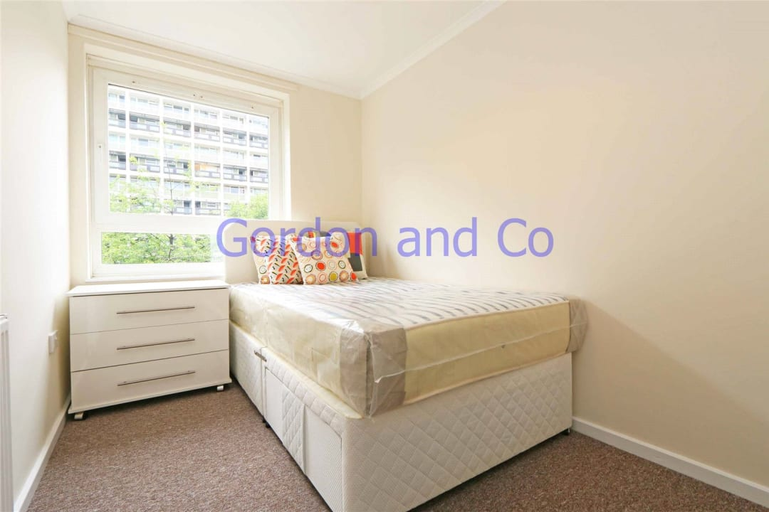 Flat to rent in Denland House, 117 Dorset Road, SW8 1AN - view - 9