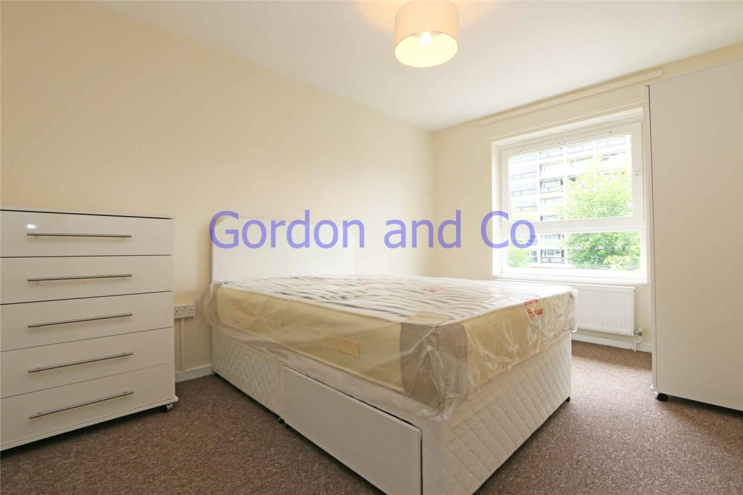Flat to rent in Denland House, 117 Dorset Road, SW8 1AN - view - 2