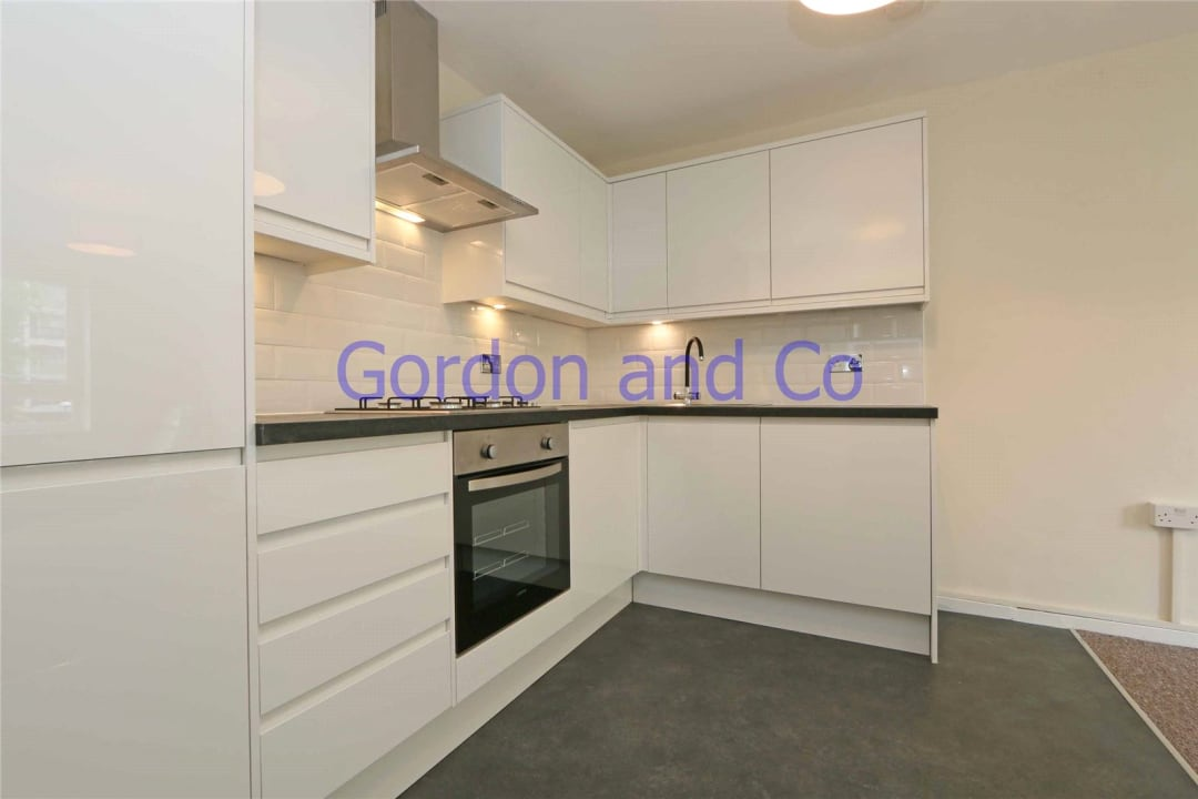 Flat to rent in Denland House, 117 Dorset Road, SW8 1AN - view - 3