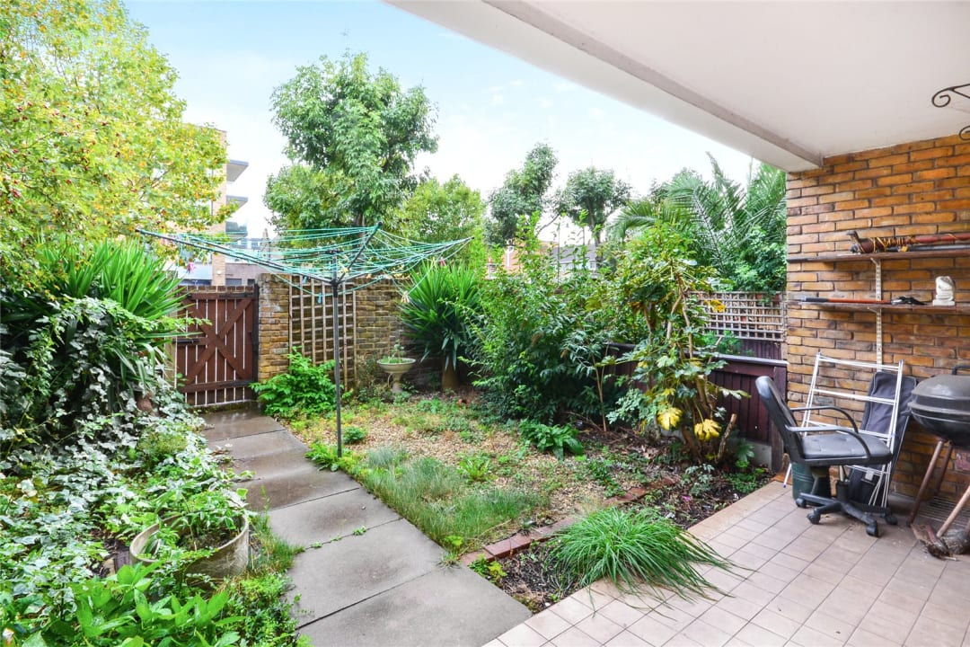 Maisonette to rent in East Hill, London, SW11 2RA - view - 4