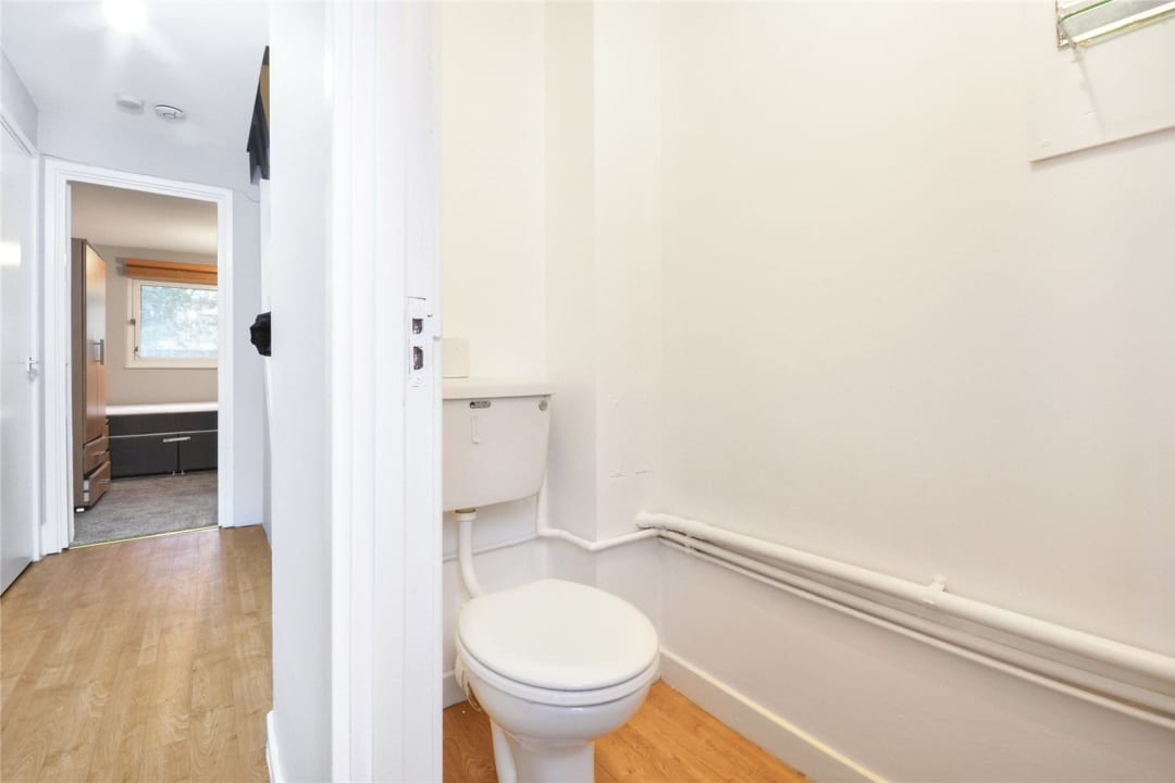 Maisonette to rent in East Hill, London, SW11 2RA - view - 11