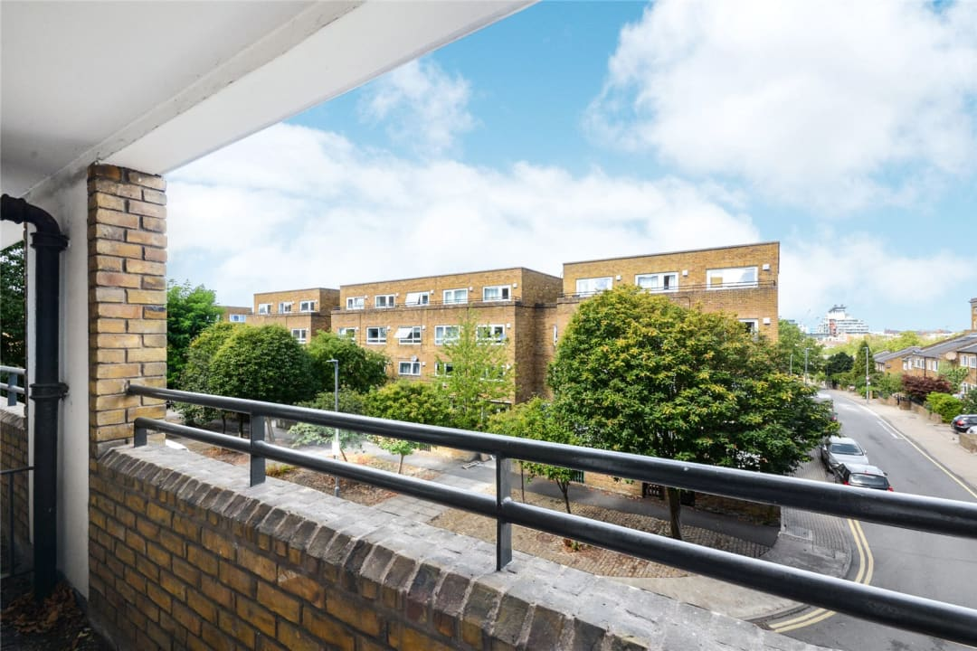 Maisonette to rent in East Hill, London, SW11 2RA - view - 7