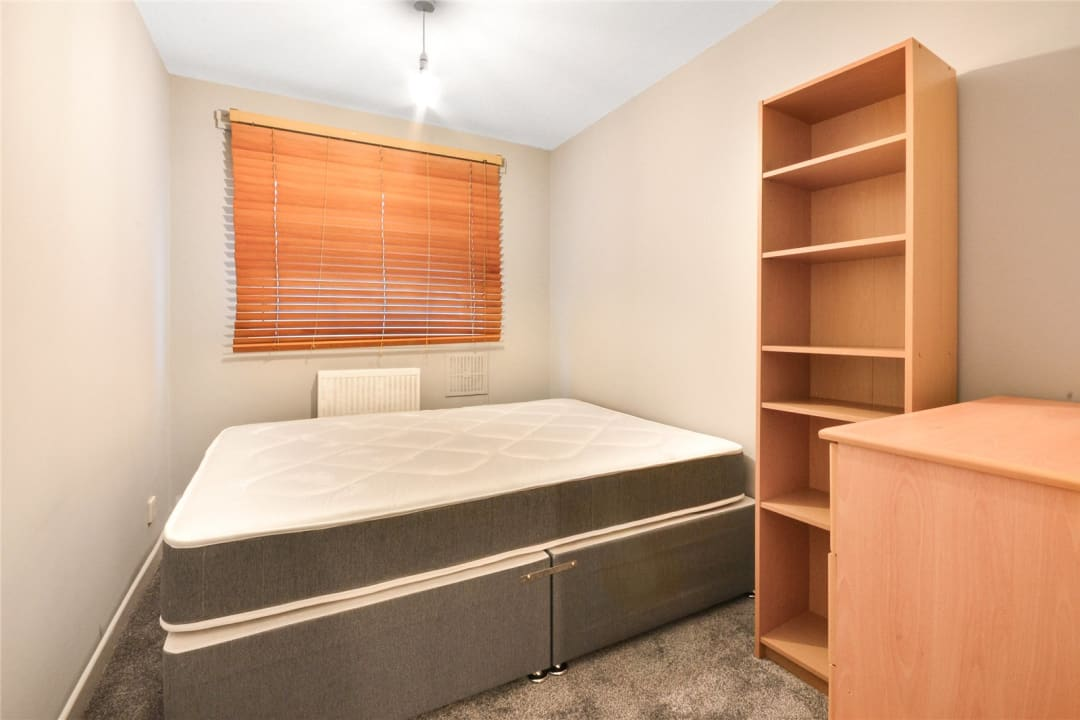 Maisonette to rent in East Hill, London, SW11 2RA - view - 9