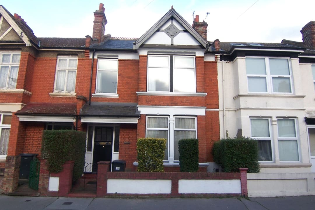 House to rent in Fairview Road, Norbury, SW16 5PY - view - 1