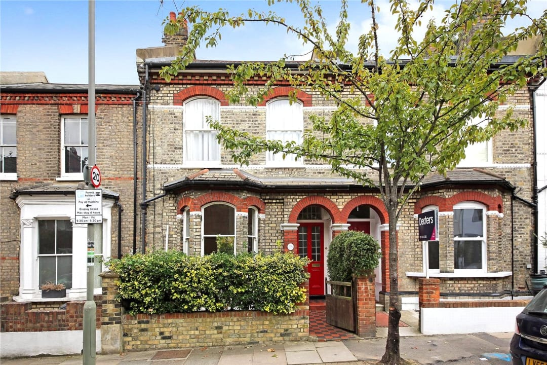 House to rent in Gowrie Road, London, SW11 5NR - view - 8