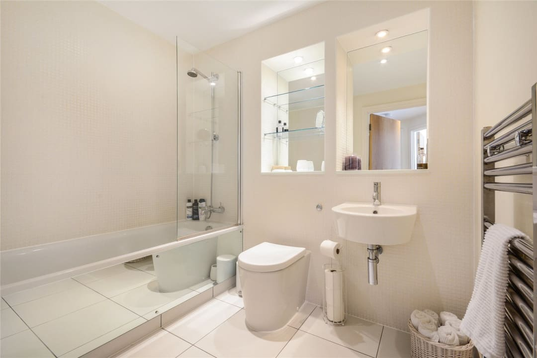 Flat to rent in Grant House, 90 Liberty Street, SW9 0BZ - view - 4