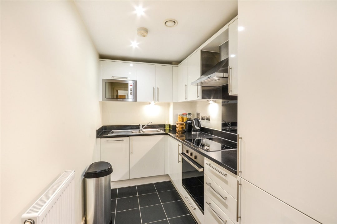 Flat to rent in Grant House, 90 Liberty Street, SW9 0BZ - view - 2