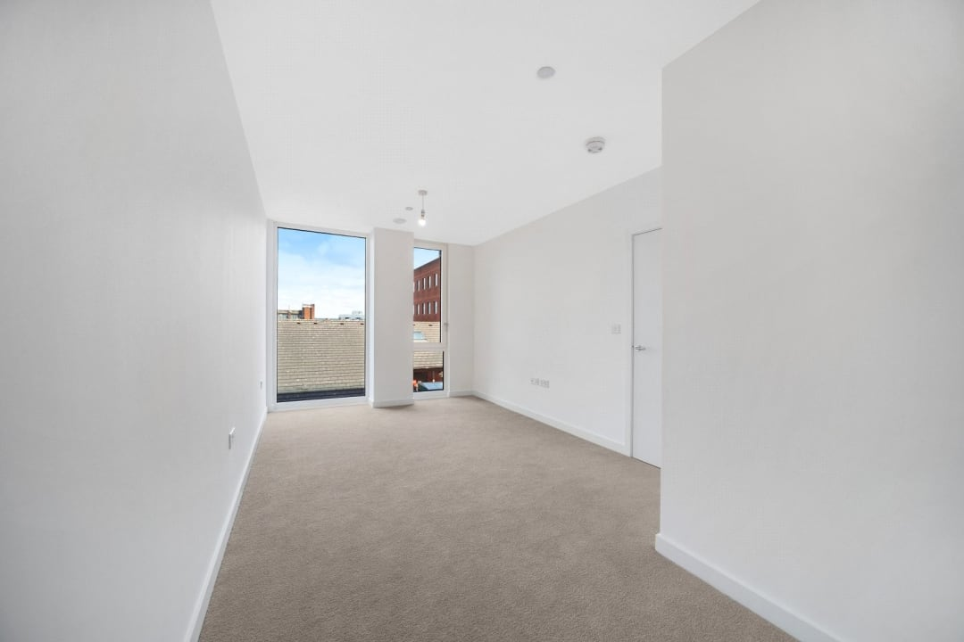 Flat to rent in Hartley Apartments, College Road, HA1 1ER - view - 4
