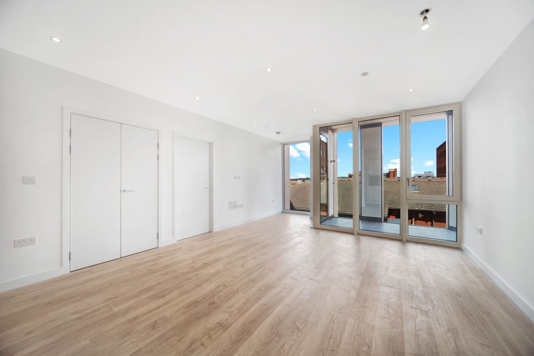 Flat to rent in Hartley Apartments, College Road, HA1 1ER - view - 2