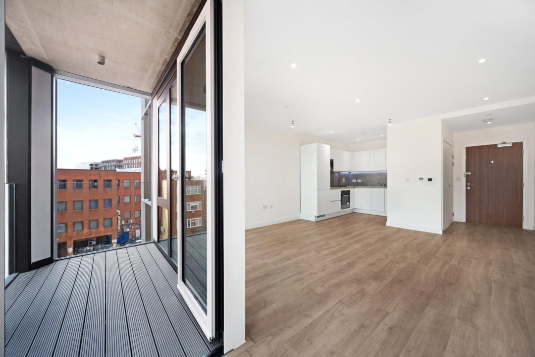 Flat to rent in Hartley Apartments, College Road, HA1 1ER - view - 1