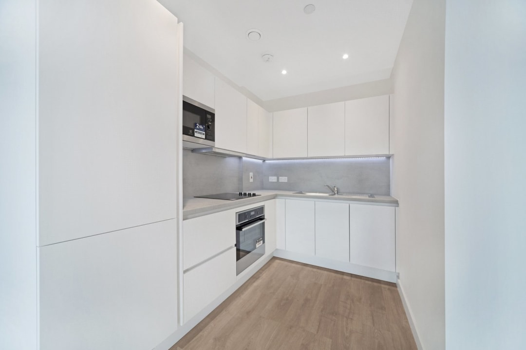 Flat to rent in Hartley Apartments, College Road, HA1 1ER - view - 3