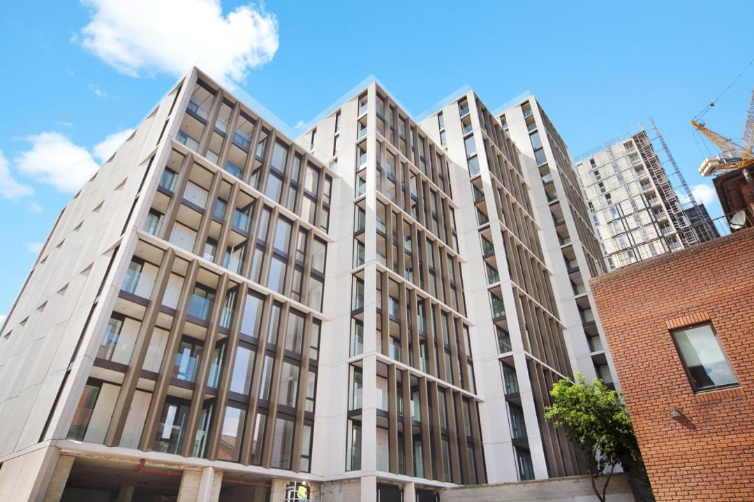 Flat to rent in Hartley Apartments, College Road, HA1 1ER - view - 6