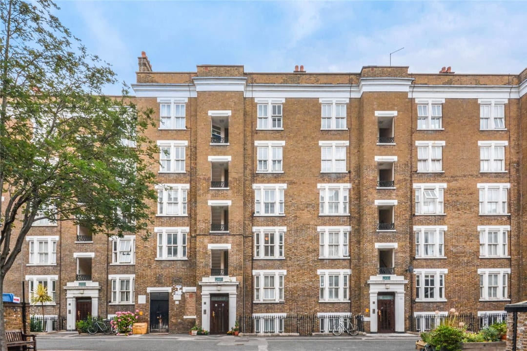 Flat to rent in Kingsley Flats, Old Kent Road, SE1 5XB - view - 6