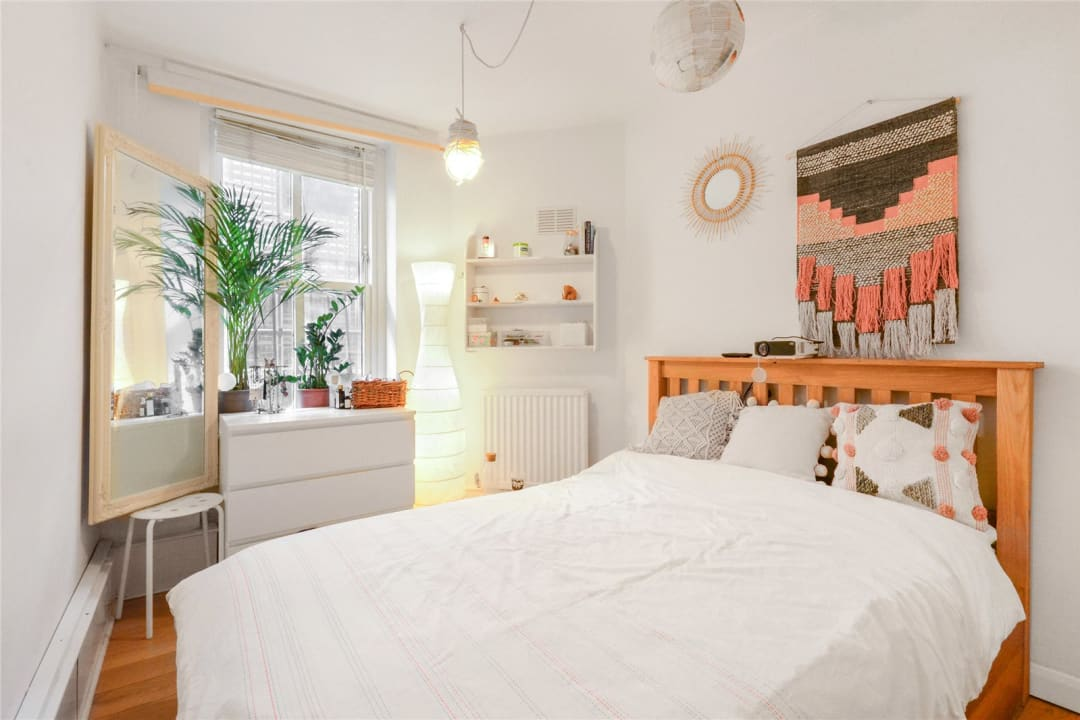 Flat to rent in Kingsley Flats, Old Kent Road, SE1 5XB - view - 3