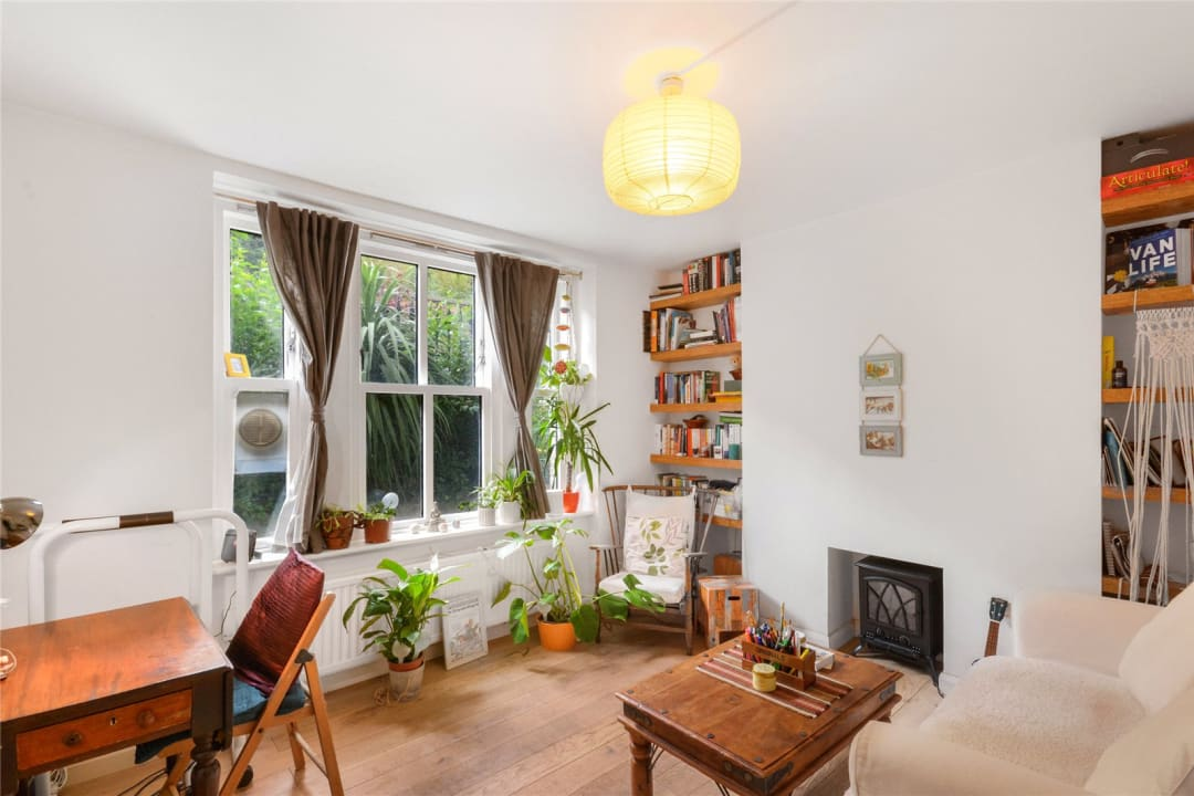Flat to rent in Kingsley Flats, Old Kent Road, SE1 5XB - view - 5