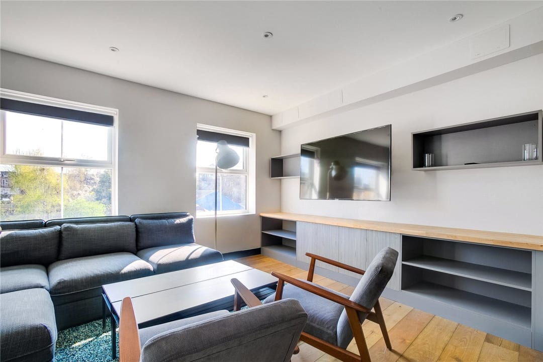 Flat Share to rent in Lavender Hill, London, SW11 5QL - view - 4