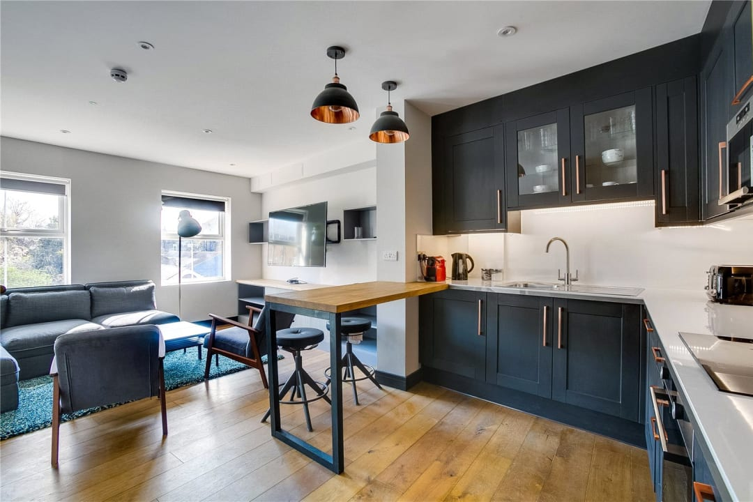 Flat Share to rent in Lavender Hill, London, SW11 5QL - view - 5