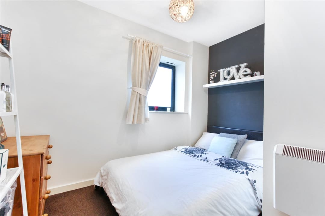 Flat to rent in London Road, Norbury, SW16 4EA - view - 4