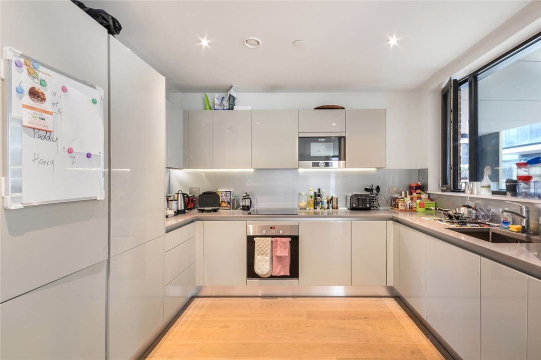 Flat to rent in One The Elephant, , SE1 6FS - view - 2