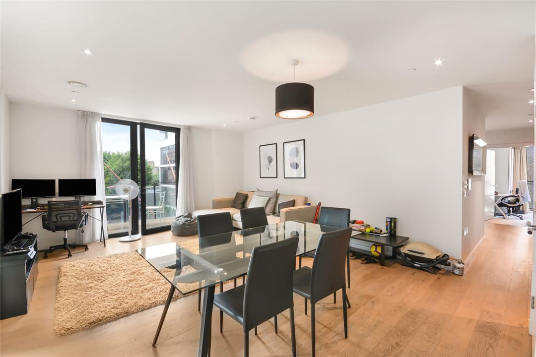Flat to rent in One The Elephant, , SE1 6FS - view - 9
