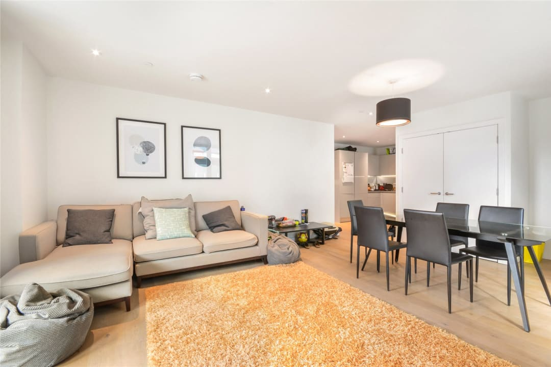 Flat to rent in One The Elephant, , SE1 6FS - view - 11