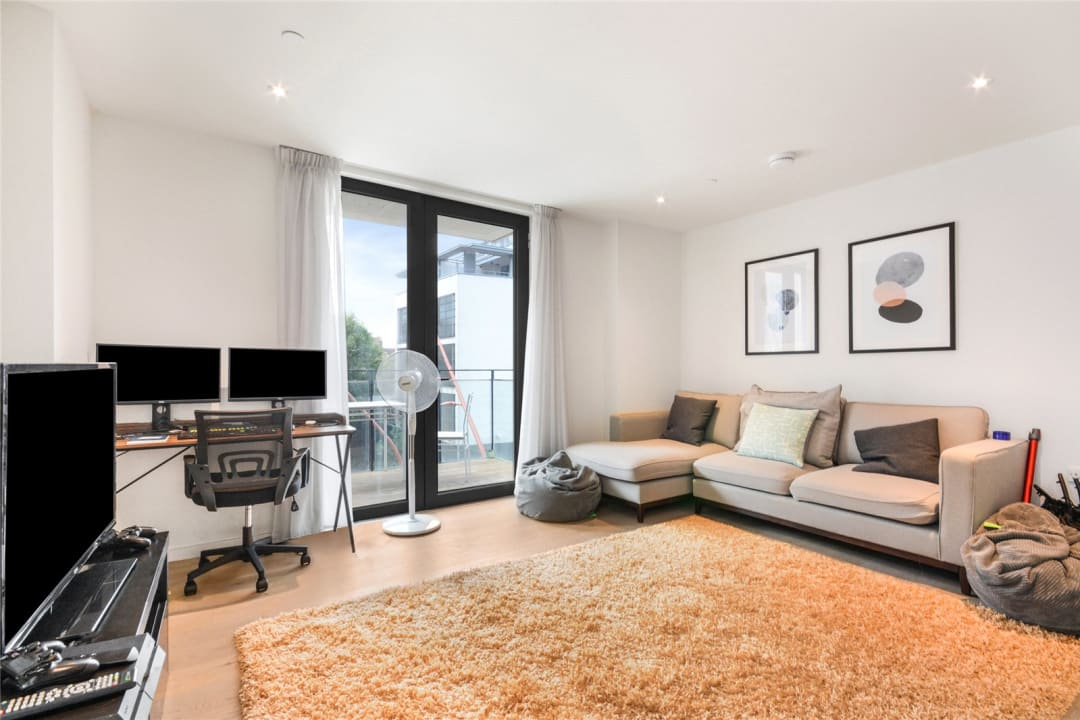 Flat to rent in One The Elephant, , SE1 6FS - view - 1